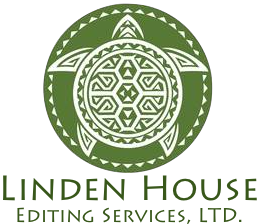 Linden House Editing Services – Fiction, Nonfiction, Scientific, & Legal Editing